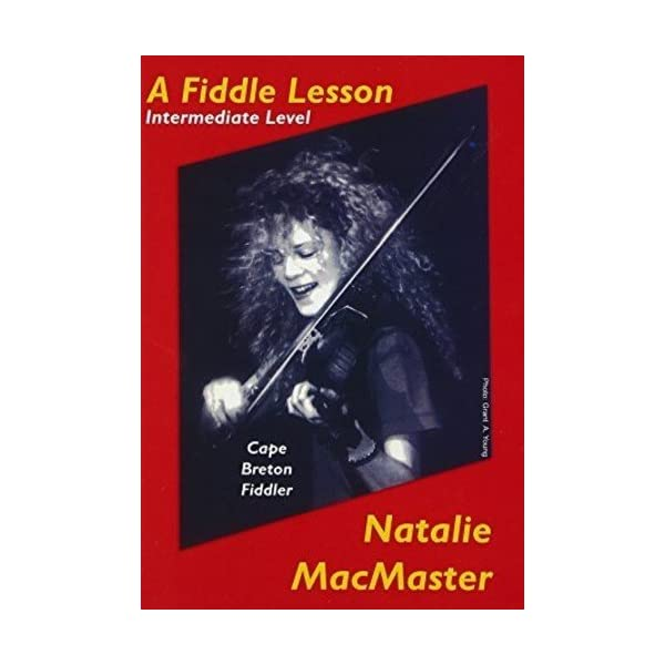 A Fiddle Lesson [DVD] [I...の商品画像