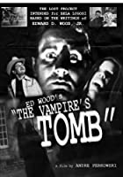 Ed Wood's The Vampire's Tomb