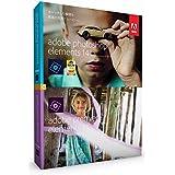 Adobe Photoshop Elements 14 & Adobe Premiere Elements 14 (Elements 15への無償アップグレード対象商品 2017/1/4まで)