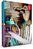 Adobe Photoshop Elements 14 & Adobe Premiere Elements 14 Windows/Macintosh版
