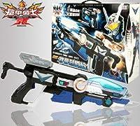 鎧甲勇士 特魯 (TECHNO) 烈狙銃 スーパーテクノキャノン