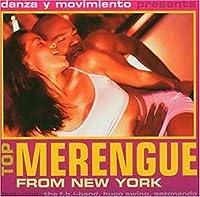 Top Merengue from New Yor