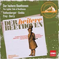 Der heitere Beethoven - The lighter side of Beethoven
