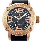 [カプリウォッチ]CAPRI WATCH 腕時計 Rocks Collection Art. 5067 ペアウォッチ [並行輸入品]