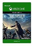 ファイナルファンタジー XV  ダウンロード通常版|オンラインコード版 - XboxOne