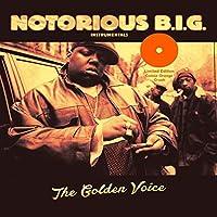 The Golden Voice Instrumentals (Orange Vinyl) [Analog]