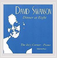 Vol. 4-Dinner at Eight: Jazz Corner