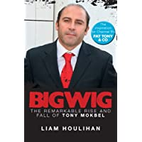 Bigwig: The Remarkable Rise and Fall of Tony Mokbel (English Edition)