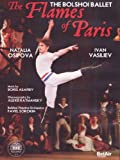 The Flames of Paris (Osipova/Savin/Vasiliev/Bolshoi Ballet) Includes bonus features [DVD] [2010]