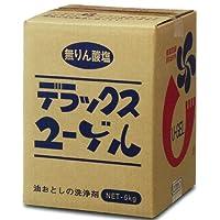 コスモビューティー 業務用手洗い洗剤 ユーゲルDX 6Kg 1053