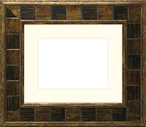[해외]사진 용 액자 카이로 | 브라운 골드 A3 (420 × 297mm) 유리 매트 포함/Picture Frame Pendant Cairo | Brown Gold A 3 (420 × 297 mm) with Glass Mat