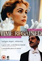 Time Regained [DVD] [Import]