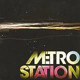 Metro Station - Metro Station CD