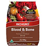 Richgro Blood and Bone Based Premium Fertiliser