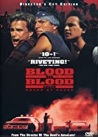 Blood in Blood Out / [DVD] [Import]