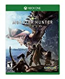 Monster Hunter World (輸入版