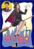 奥さまは魔女 [レンタル落ち] (全6巻) [マーケットプレイス DVDセット商品]