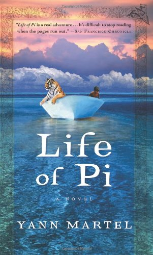 Life of Pi: Student Editionの詳細を見る