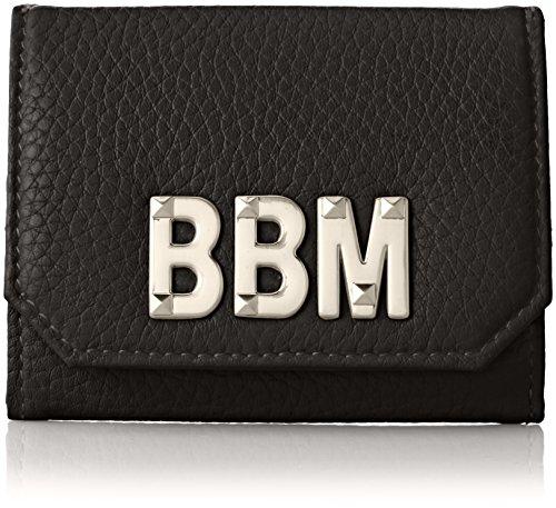 [ブラックバイマウジー] BLACK BY MOUSSY 「ノーヴァ」三つ折財布
