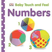 Baby Touch and Feel: Numbers