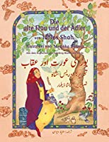 Die Alte Frau Und Der Adler: German-Urdu Edition (Hoopoe Teaching-Stories)