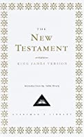 The New Testament: The King James Version (Everyman's Library Classics Series)