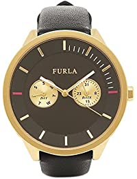 6d0c0ed75efb [フルラ] 時計 FURLA METROPOLIS メトロポリス 38MM レディース腕時計 ...