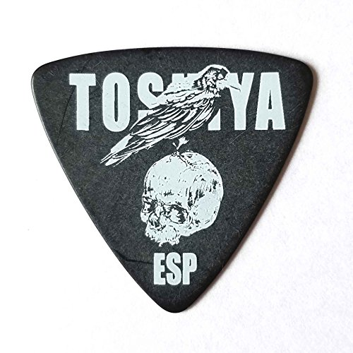 ESP ピック DIR EN GREY TOUR16-17 FROM DEPRESSION TO ________ [mode of THE MARROW OF A BONE] 限定TOUR PICK PA-DT08-THE MARROW OF A BONE(Toshiya)