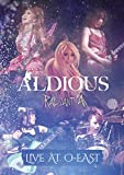 Radiant A Live in TSUTAYA O-EAST(DVD)[DVD]