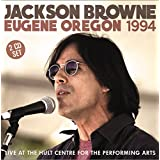 Eugene Oregon 1994