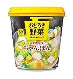 おどろき野菜 ちゃんぽん 24.9g ×6個