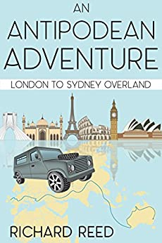 An Antipodean Adventure by [Reed, Richard]
