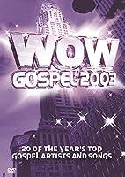 Wow Gospel 2003 [DVD] [Import]