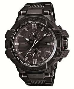 [カシオ]CASIO 腕時計 G-SHOCK GRAVITYMASTER 世界6局対応電波ソーラー GW-A1000FC-1AJF メンズ