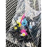 E仮面ライダージオウ トリニティ 人形すくい 指人形サイズ フィギュア ソフビ