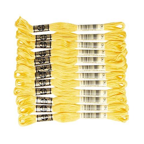 25番刺しゅう糸 (160)