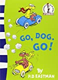 Go, Dog, Go! (Beginner Series)