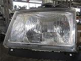 三菱ふそう 純正 キャンター 《 FE73DB 》 左ヘッドライト P10500-18001540