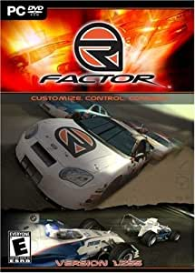 rFactor V. 1.255 (輸入版)
