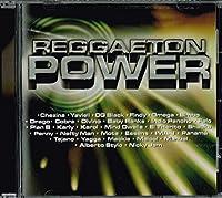 Reggaeton Power