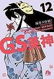 GS美神 極楽大作戦!! 12 (漫画文庫)