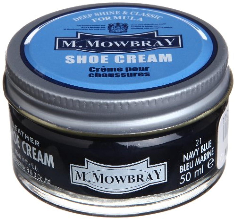交通可塑性密[シップス] M.MOWBRAY:SHOE CREAM 110430026