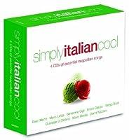 SIMPLY ITALIAN COOL (IMPORT)