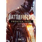 バトルフィールド 1 Premium Pass|オンラインコード版