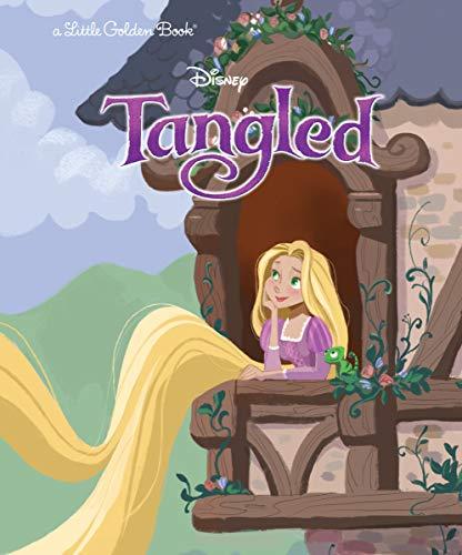 Tangled (Disney Tangled) (Litt...