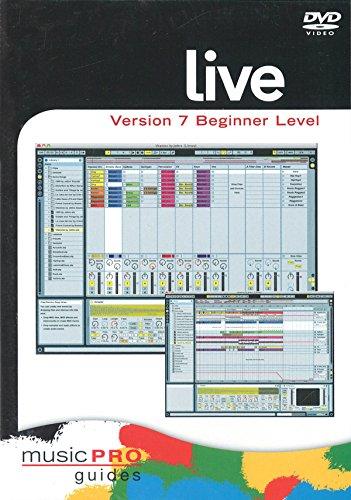 Live 7 Beginner Level [DVD]