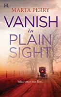 Vanish in Plain Sight (The Brotherhood of the Raven)