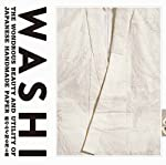 WASHI 紙のみぞ知る用と美 (LIXIL BOOKLET)