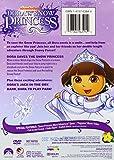 Dora Saves the Snow Princess / [DVD] [Import]