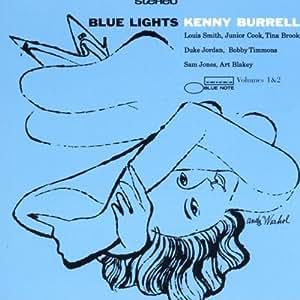 Blue Lights 1 & 2